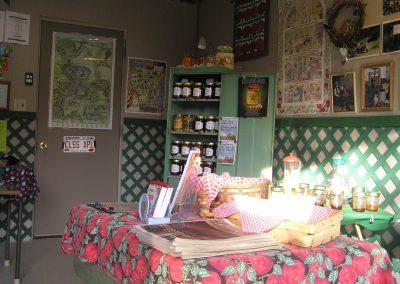 Barn/Shop Room 11.5.2011