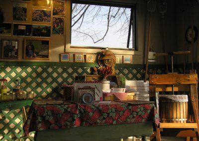 Barn/Shop 11.5.2011