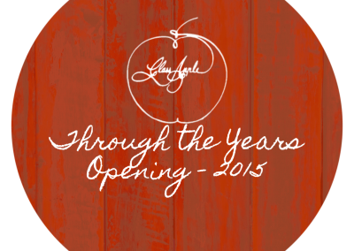 Class Apple Opening-2015